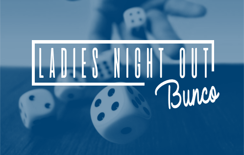 Ladies Night Out Bunco