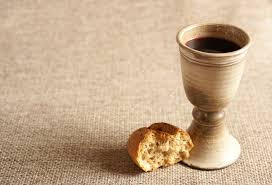 Weekly Communion